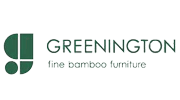 Greenington Bamboo Furniture Logo